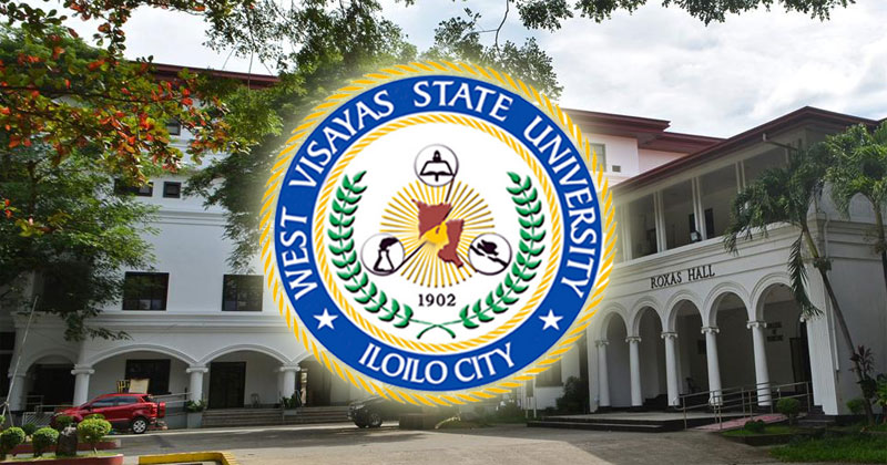 West Visayas State University College of Medicine at Roxas Hall