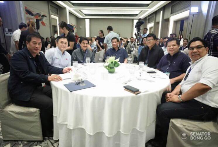 President Duterte Open to Exploring Options for Early Implementation of Mandanas Decision