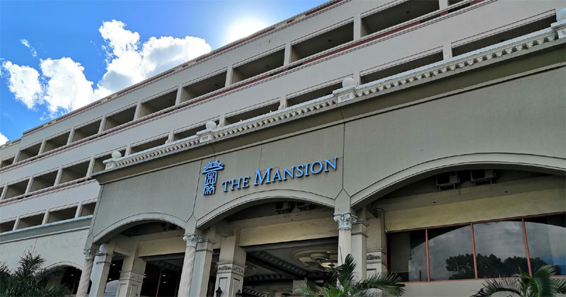 The Mansion Hotel Iloilo will also put up convention center.