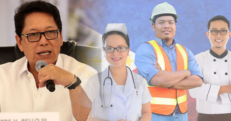 Slovenia to hire 5,000 Filipino workers with minimum salary of P50,000
