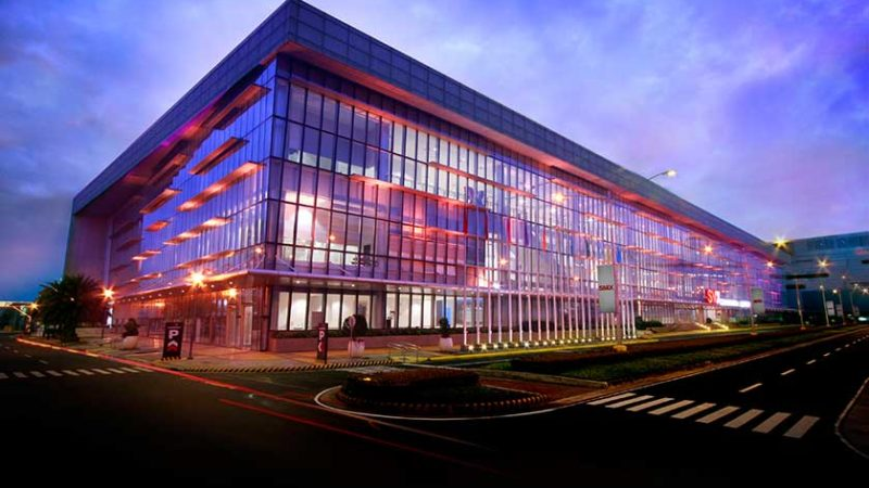 4,000-seat SMX Convention Center to rise in Iloilo
