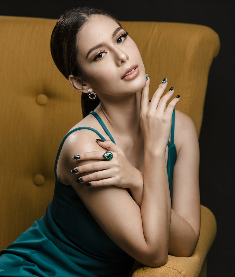 Vickie Rushton for Amber Nails and Coffee