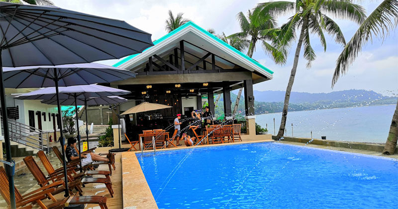 Southern Iloilo Gem Getaway: RosMa Pebbled Cove Resort in San Joaquin