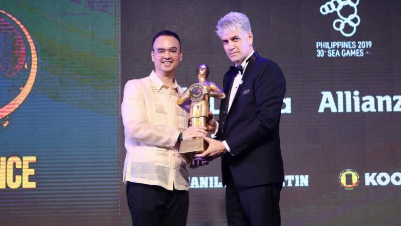 Philippines hailed as Best SEA Games Organizer