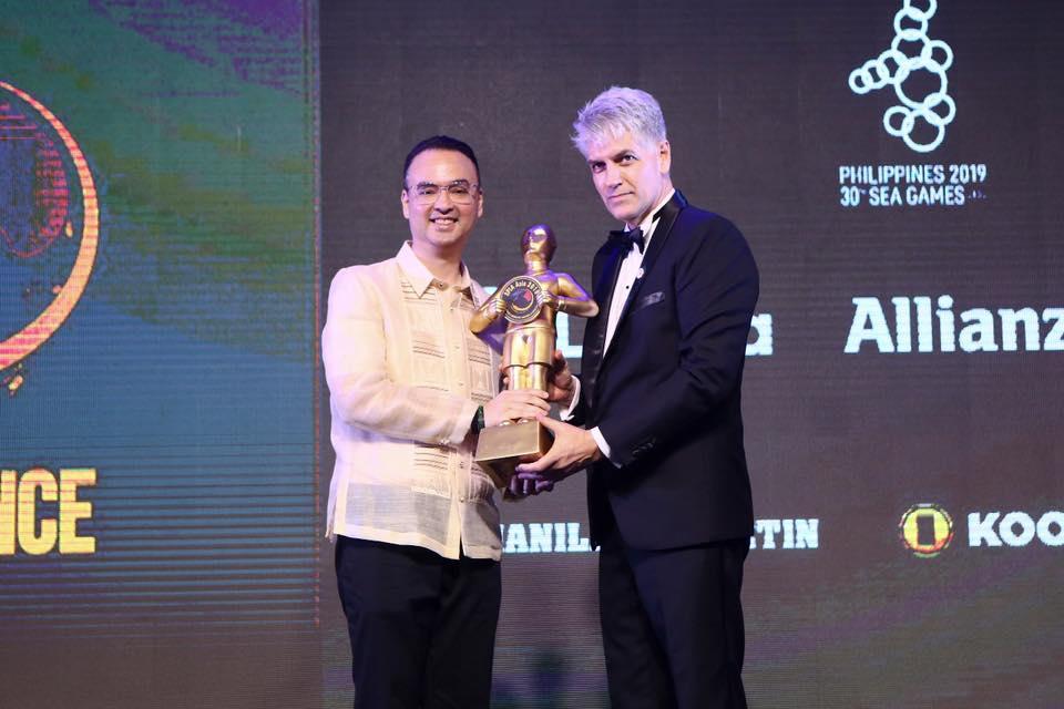 Philippines hailed as Best SEA Games Organizer