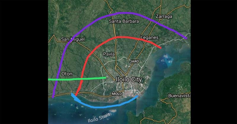 DPWH builds 'big-ticket road projects' in preparation for Iloilo-Guimaras bridge