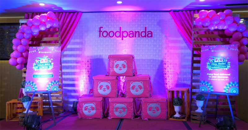 Foodpanda is now in Iloilo!