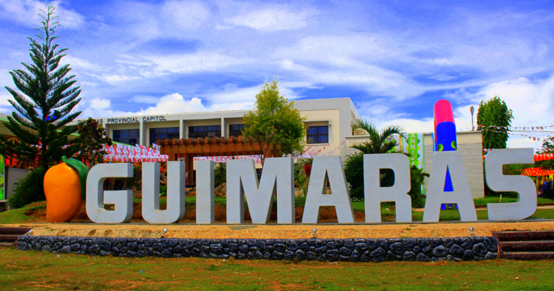 Guimaras bans Chinese without health clearance from DOH