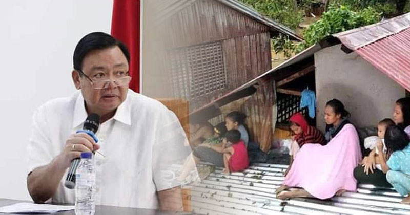 Iloilo City to give P4.2-M to LGUs hit by Ursula
