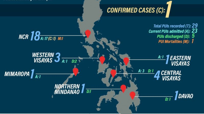 Defensor asks Cebu Pacific to stop flights to and from novel Coronavirus-affected countries