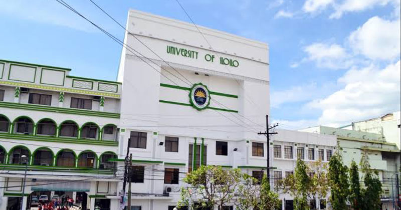 UI among top schools in Criminologist Board Exam