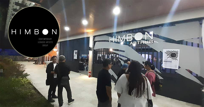 Himbon launches ArtHub with 'HOME' exhibit