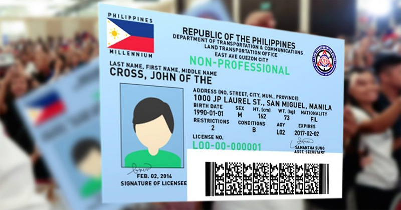 LTO: Driver's license applicants must pass accredited driving school classes