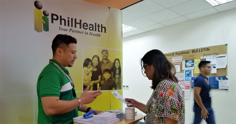OFWs to pay up to P21,600 Philhealth contribution this 2020