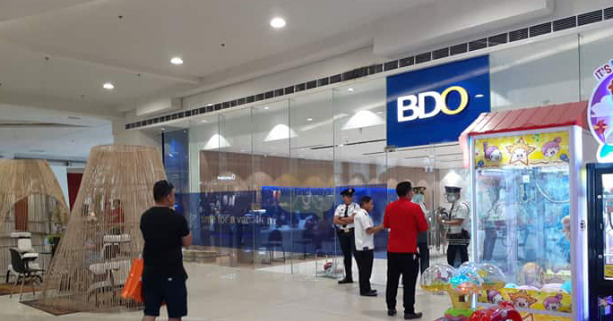 BDO operations normal, but on guard vs. COVID-19