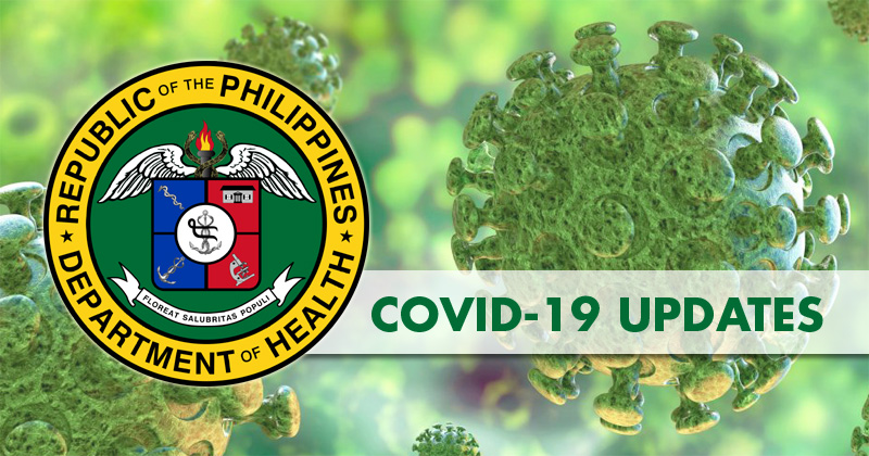 COVID-19 HITS VISAYAS: 62-year-old in Dumaguete positive