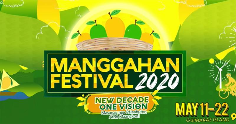 Guimaras Manggahan Festival 2020