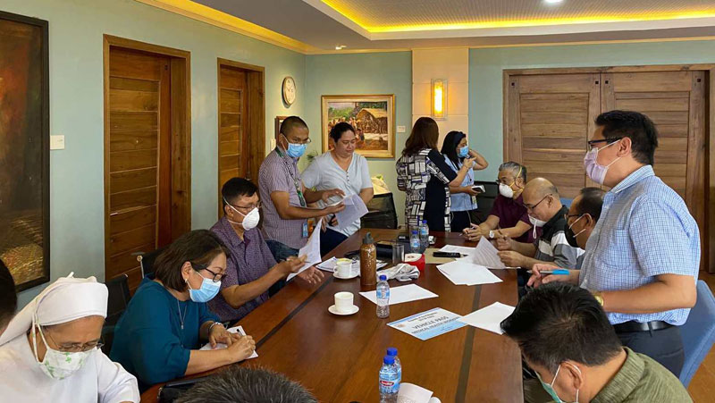 Western Visayas Medical Center assigned as dedicated COVID-19 hospital