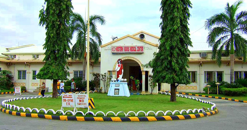 Western Visayas Medical Center - WVMC