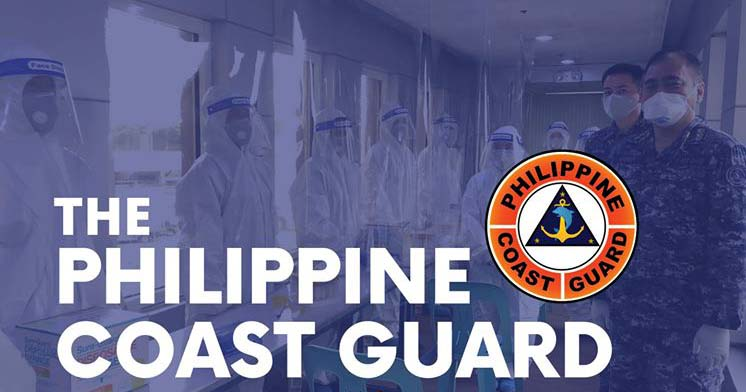 Philippine Coast Guard hiring medical technologists