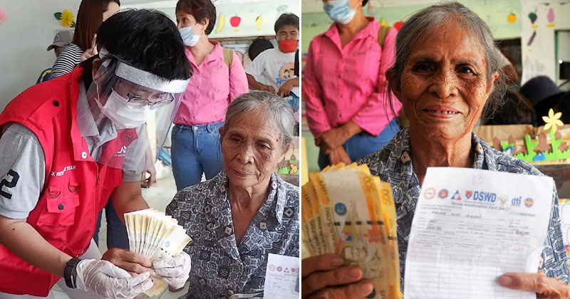DSWD urges SAP beneficiaries to use cash aid to buy essential goods