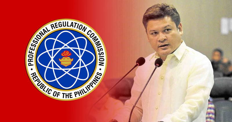 Paolo Duterte files bill repealing CPD law.