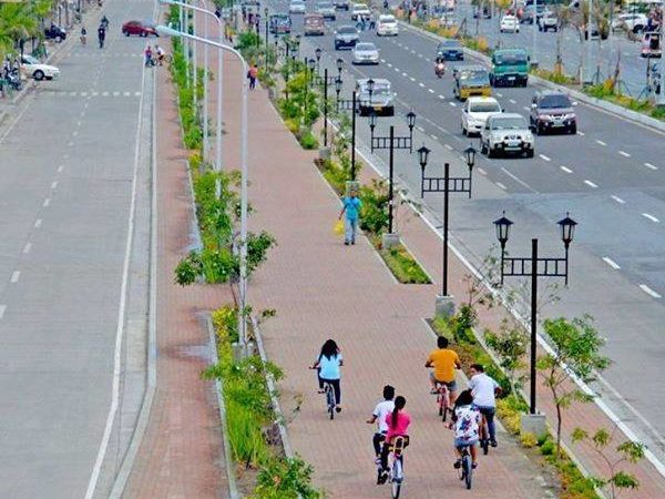 Iloilo City gears to double bike lanes