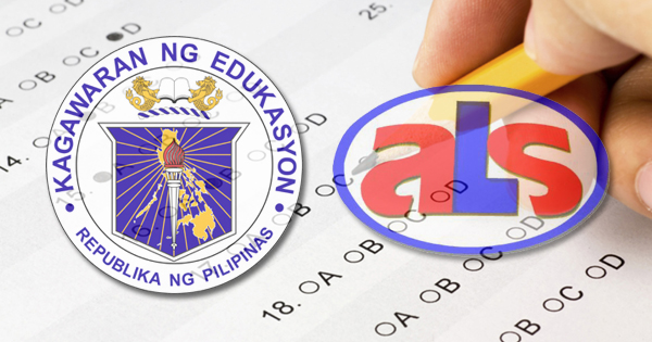 DepEd Alternative Learning System