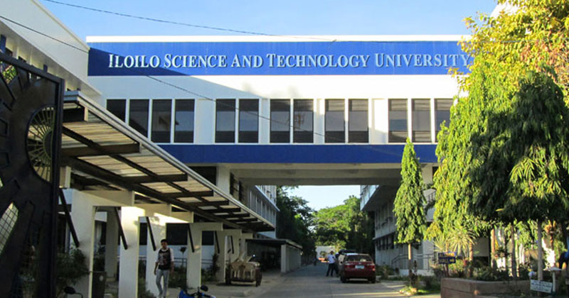 ISAT-U: No Entrance Exam, Interview for Incoming Freshmen