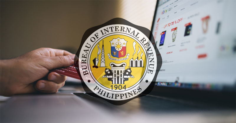 BIR to require online seller registration, tax compliance