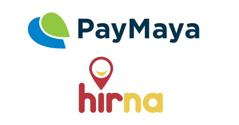 PayMaya enables cashless payments for taxi rides with 'hirna'