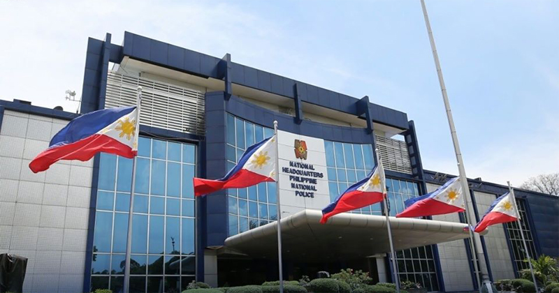 PNP national headquarters