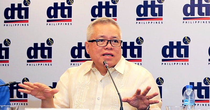 DTI: Online barter trade is illegal