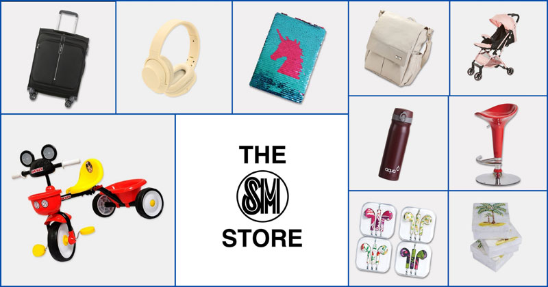 The SM Store Markdowns