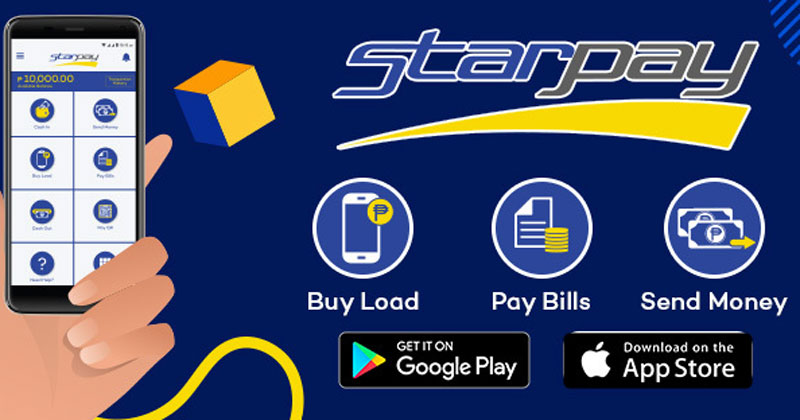 Starpay digitizes SAP from DSWD