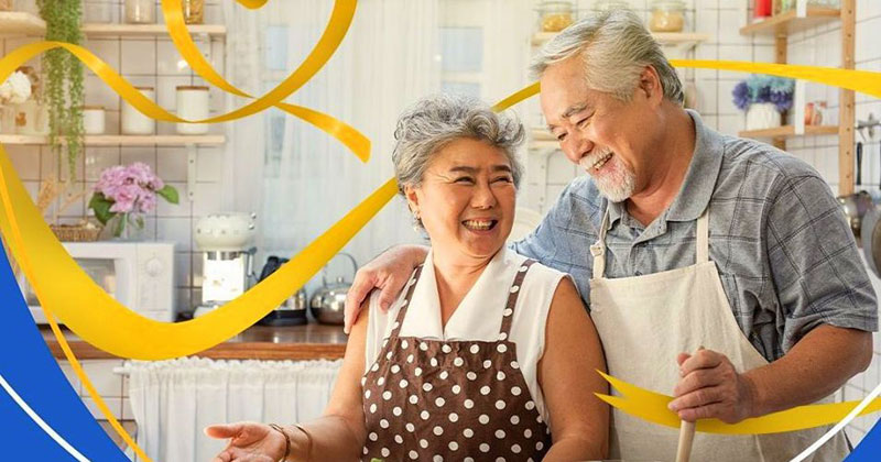 CHANGING THE RETIREMENT MINDSET:  Sun Life Grepa Debunks Myths on Retirement Planning