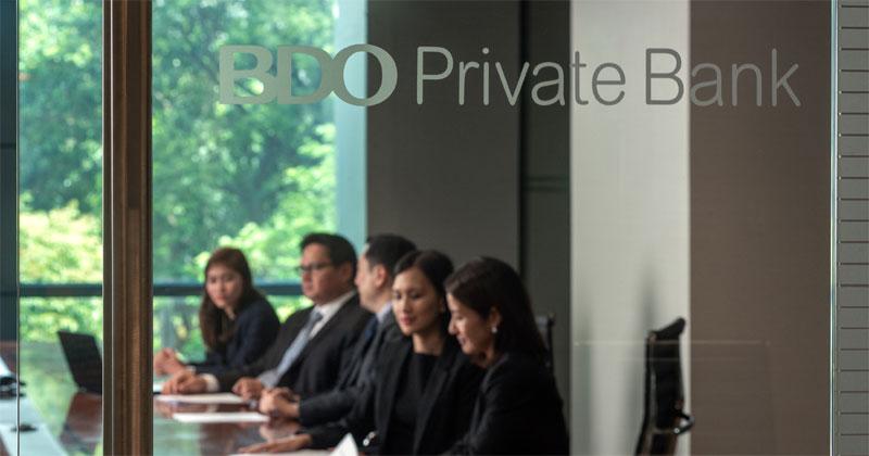 BDO Private Bank