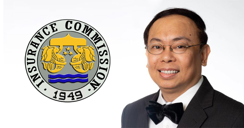 Philippine Insurance Commission Dennis Funa