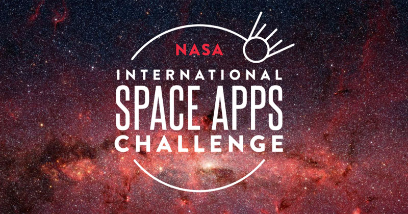 Pinoy app won the NASA Space Apps COVID-19 Challenge