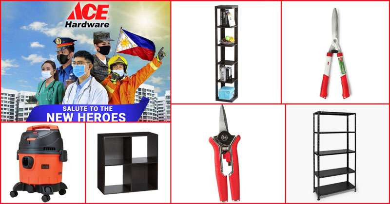 Ace Hardware Heroes Sale