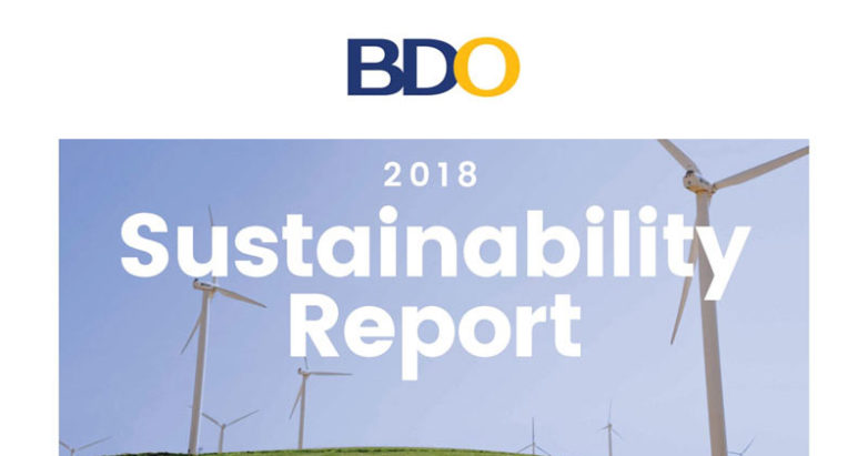 BDO wins at Asia Sustainability Reporting Awards