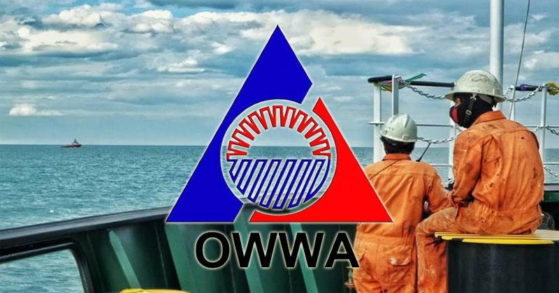 OWWA seafarers