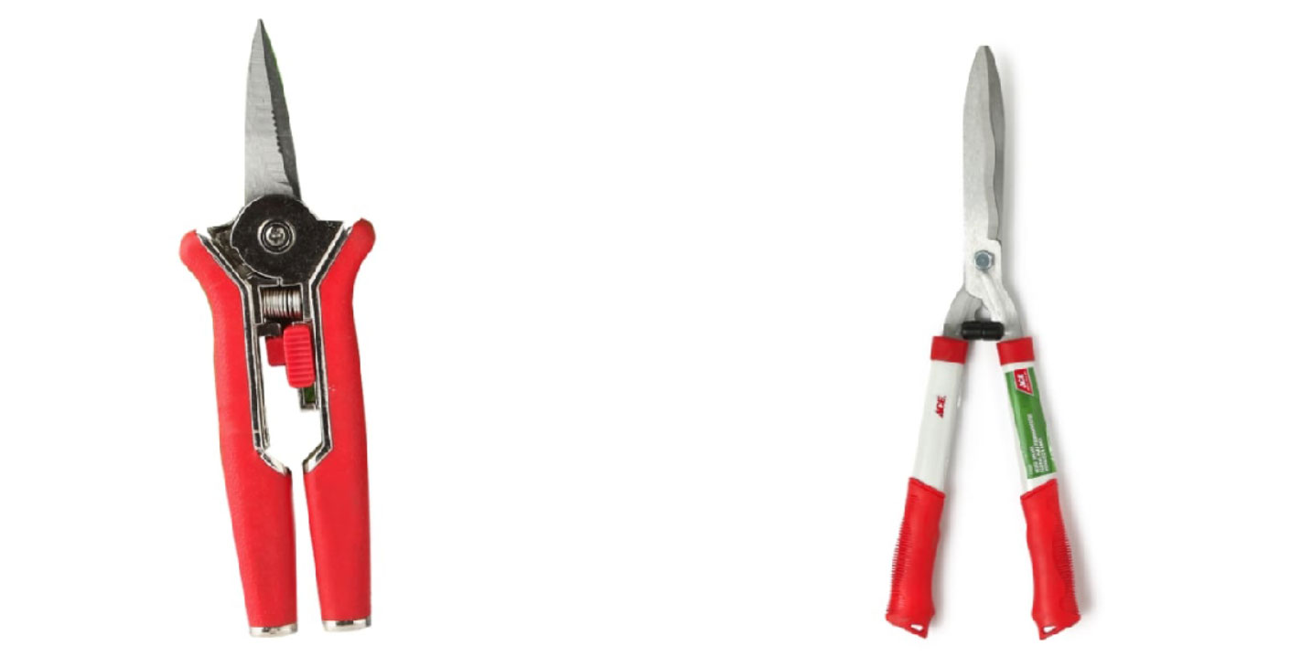 Ace shear and trimmer