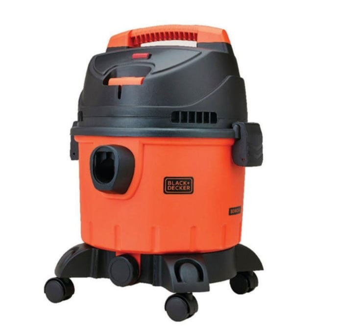 You'll get 20% off discount on this powerful Black and Decker Wet and Dry Vacuum Cleaner. Features include four castor wheels for easier maneuverability.