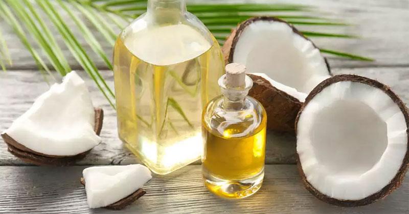 VCO or virgin coconut oil in study vs COVID-19.