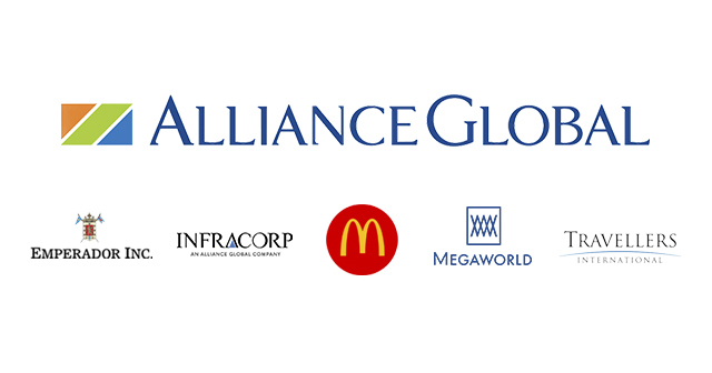 Alliance Global Group Inc. and subsidiaries.
