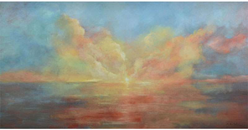 Betsy Westendorp Giclee on Canvas art collection