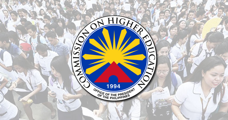 Commission on Higher Education (CHED)
