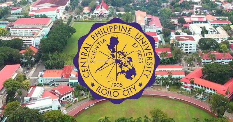 CPU campus