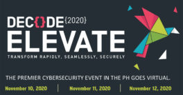 Decode 2020 conference